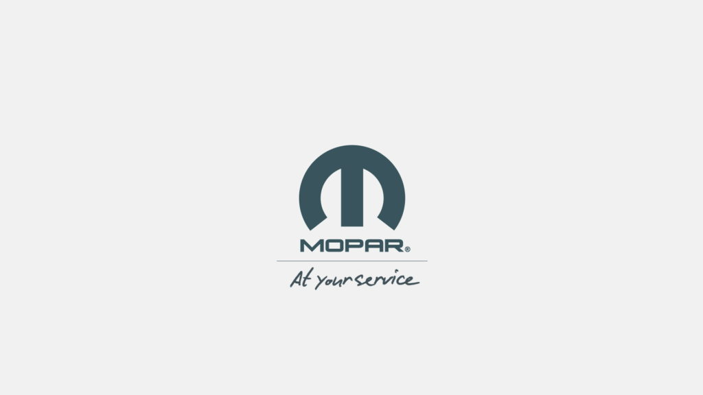 MOPAR (Corporate Video)